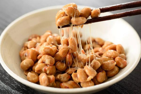 Rotten beans, probiotic seasoning