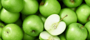 """Green apple"" Good products, good health"