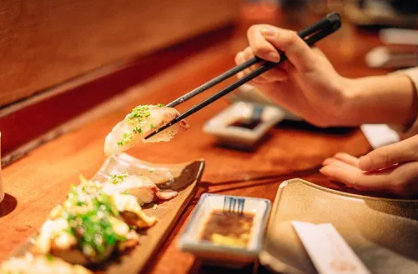 Is eating seafood really anti-obesity?